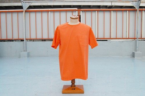 Good On S/S POCKET TEE