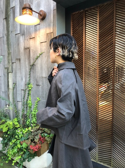【20AW】LEMAIRE ルメール /cotton blouse
