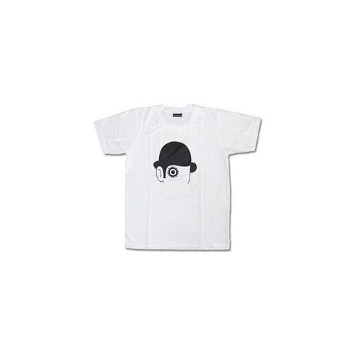 アレックス Alex DeLarge A Clockwork Orange プリントTシャツ