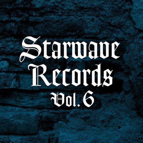 V.A. / Starwave Records Vol.6 (予約受付中!)