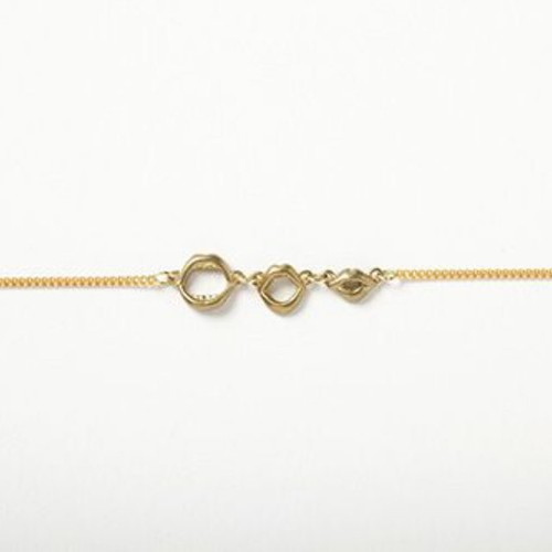 I ♡ U Necklace 【Aquvii】