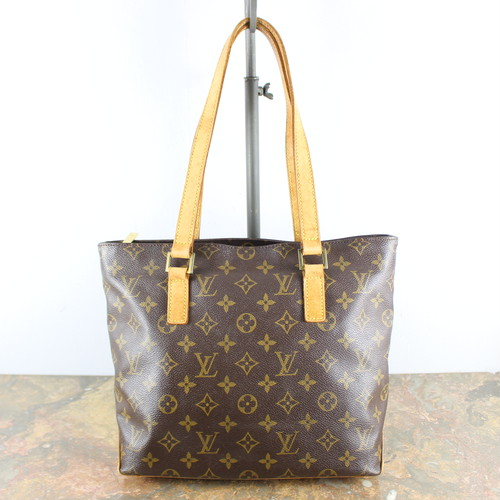 .LOUIS VUITTON M51148 VI0022 MONOGRAM PATTERNED TOTE BAG MADE IN FRANCE/ルイヴィトンカバピアノモノグラム柄トートバッグ2000000051970