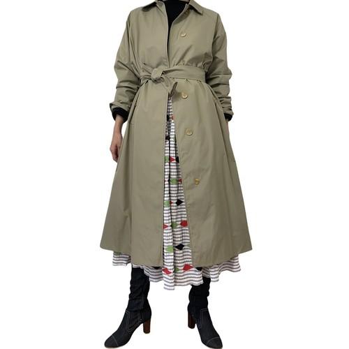 80's Burberrys Balmacaan Coat made in England