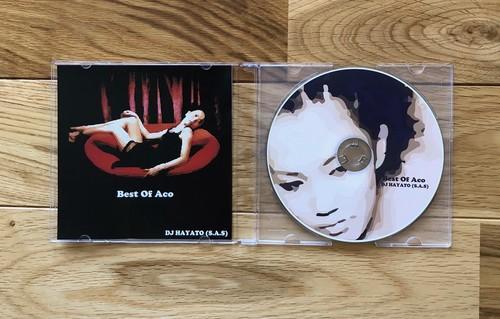 BEST OF ACO MIX CD (CDR)