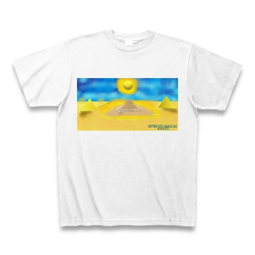 「ピラミッド」Tシャツ