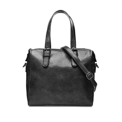 Bag Retro Three Crossbody Bag Large Capacity Casual Handbag レトロ カジュアル クロスボディ ハンドバッグ (AG99-6306370)