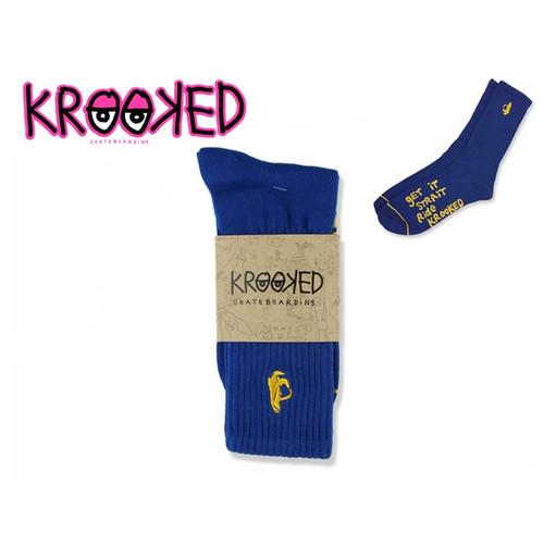 KROOKED SOCKS(クルキッドソックス)