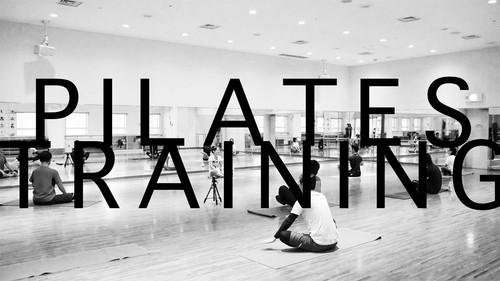 Pilates Training|中・高校生