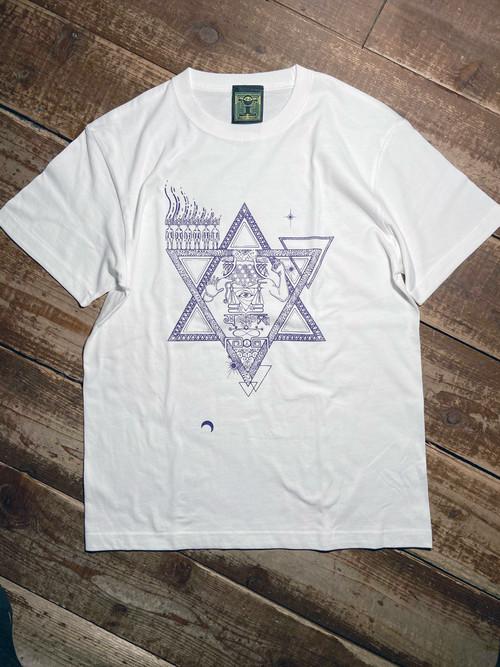 『gift』T-shirt  バカルマcolor