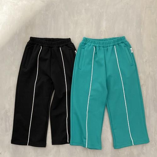 P-CHEES  gubbio pants  110~150