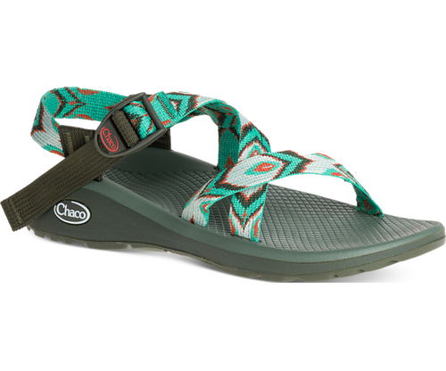 30% OFF !  Chaco Women's Z/Cloud Feathered Night  チャコ クラウド