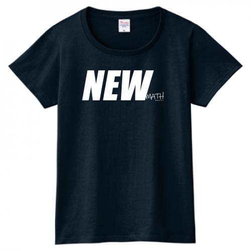 Newmath Logo ladies NVWH