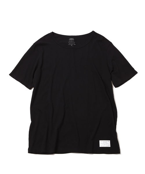 "VIRGO / ヴァルゴ | "" Refinement "" T-Shirts"