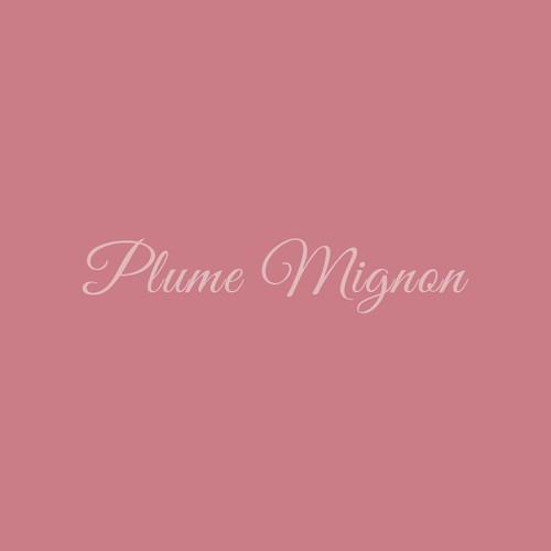 PlumeMignon リニューアルオープンのお知らせ
