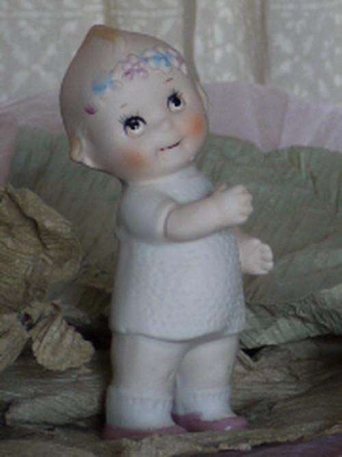 ポーズ人形 昭和レトロ