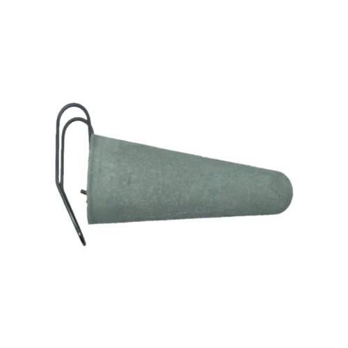コンクリートスペーサー壁用 W100 鉄筋径D13~19/D22~32/D35~51 90個入