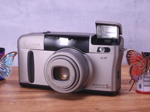 Canon Autoboy S II
