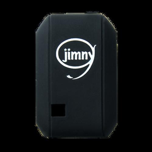 JB64ジムニー/JB74ジムニーシエラ シリコンキーケース(ブラック)