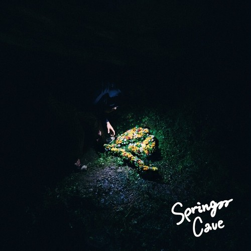 Yogee New Waves - SPRING CAVE