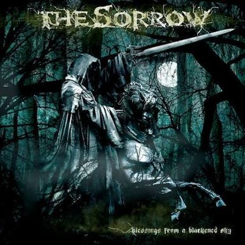 【USED】THE SORROW / Blessings From A Blackened Sky