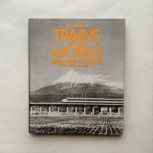 Trains of the world /   John Malone