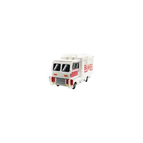BIMBO Mini  Building Truck B