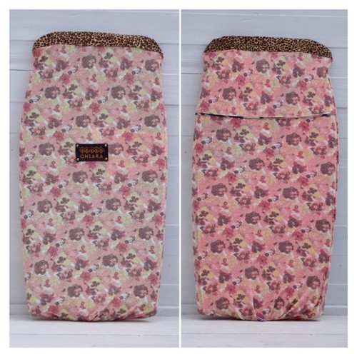 pink flower BB case