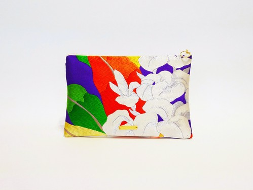 Mini Clutch bag〔一点物〕MC067