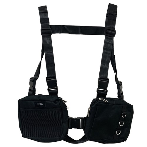 HARNESS CHEST BAG