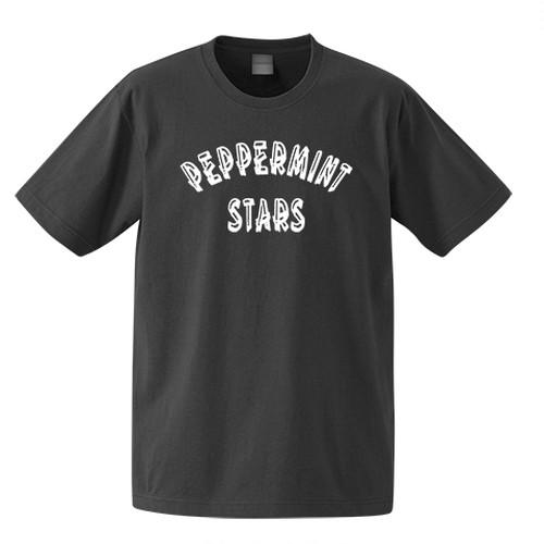 【即納_先着CD付】PEPPERMINT STARS_チャコール