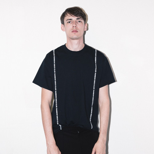 Suspenders S/S T Shirts