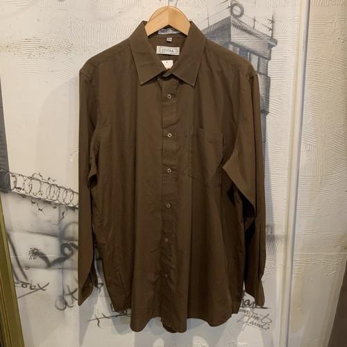 polyester cotton  shirt