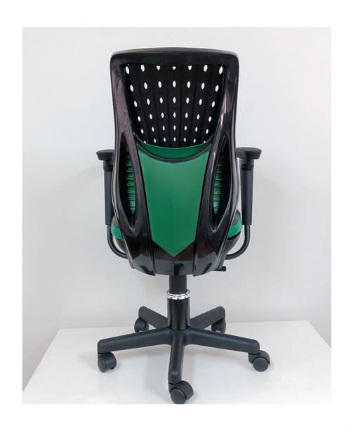 TK-Z8500 椅子 オフィスチェア グリーン  日本国内生産