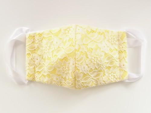 ♡人気No.2♡【Lace】 檸檬