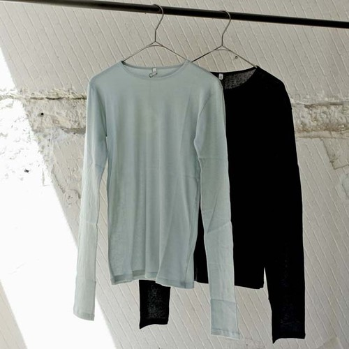 【Baserange】PUIG LONG SLEEVE