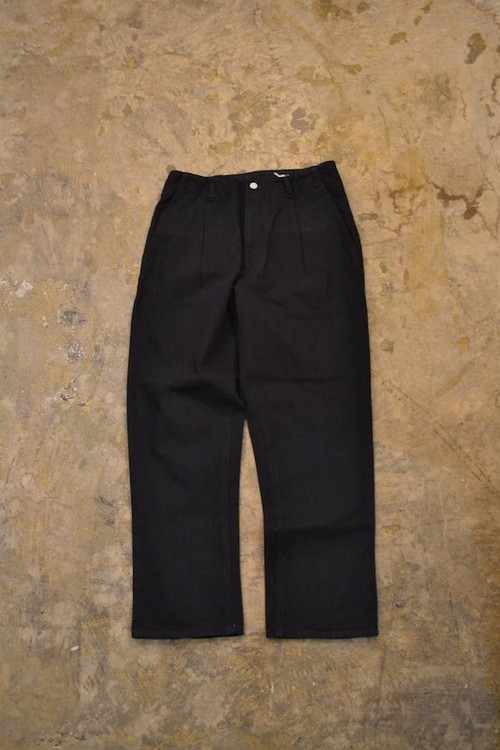 roundabout / Denim Jodhpurs Pants