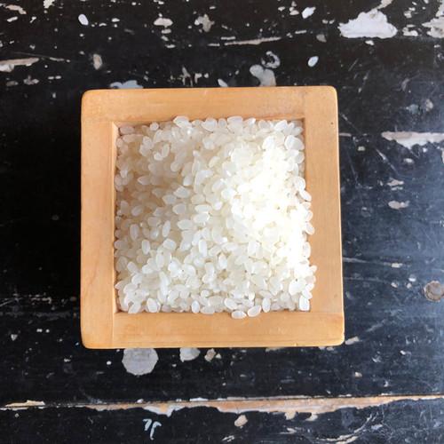 富士雄さんのお米【玄米1kg相当:精米度選べます】