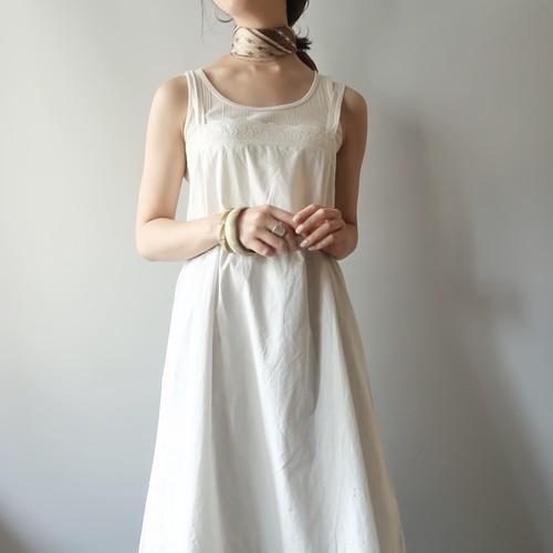 Cutwork lace camisole