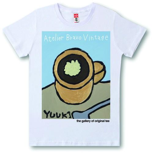Tシャツ キンキラカップ