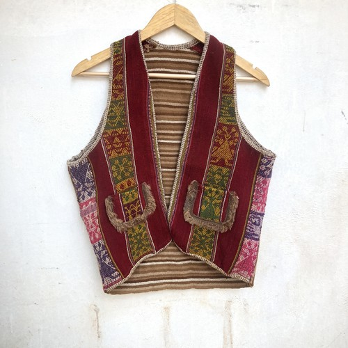 Vintage アフガニスタンのベスト