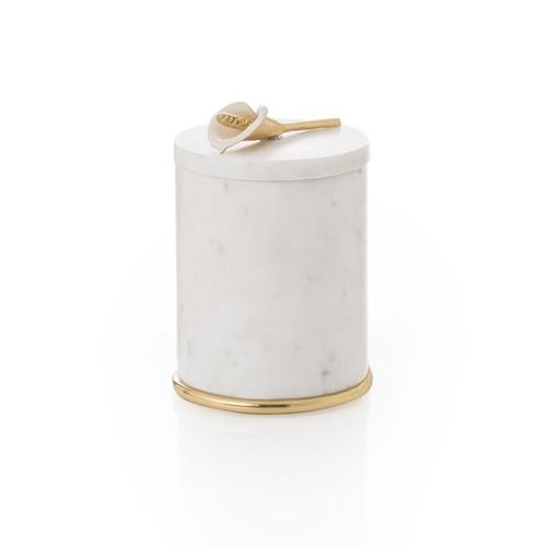 Michael Aram Calla Lily Box Container(マイケルアラム キャラーリリー ボックスコンテナ)123240