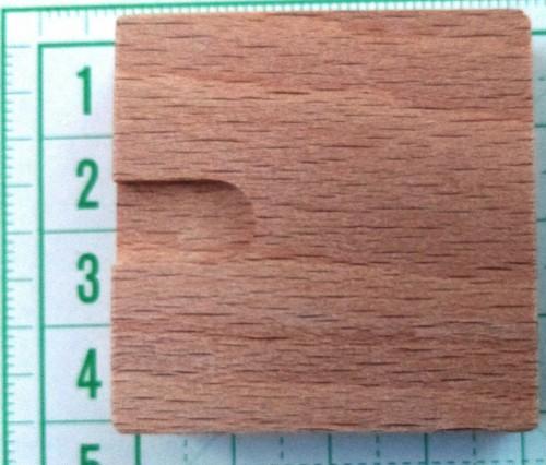 【ナジャラコマ1】(木製パズル用コマ)
