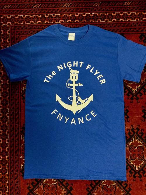 ナイフラマリーンにゃんこTシャツ