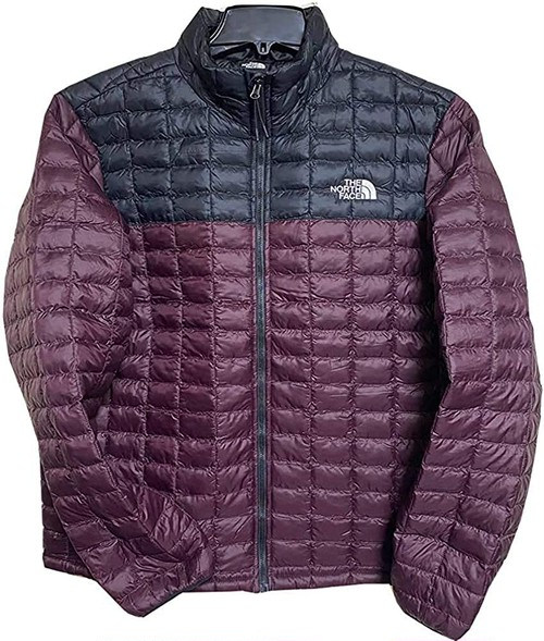 THE NORTH FACE ザノースフェイス ライトダウンジャケット サーモボール エコ ジャケット ThermoBall Eco Jacket U4E 9062591 [並行輸入品]