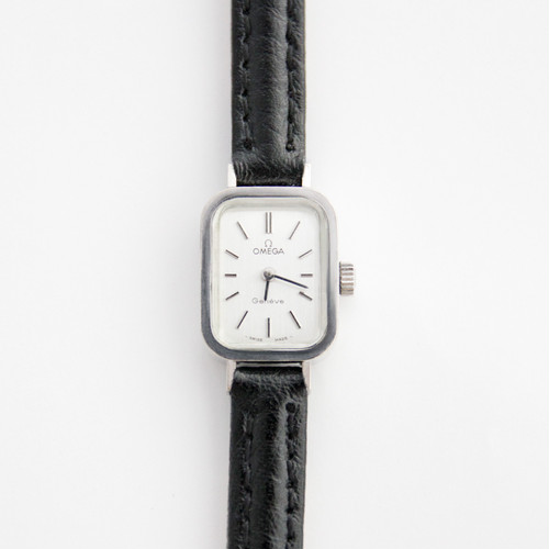 1960's - 1970's OMEGA GENEVE VINTAGE WATCH / オメガ ジュネーブ ヴィンテージ 腕時計