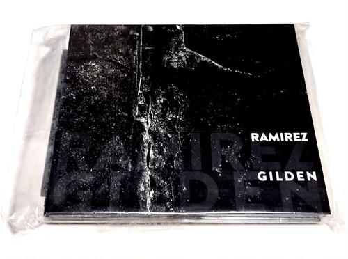[USED] Richard Ramirez & David Gilden - Collaborations 1 & 2 (2021) [CD]