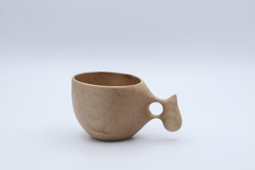 7 mogu cup M(楓材)