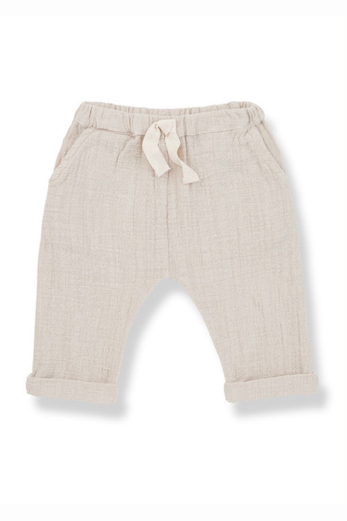 1+in the family HECTOR long pants beige