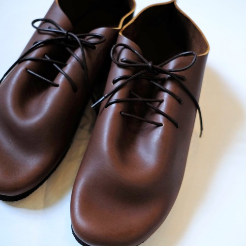 【KOJIMA SHOE MAKERS】 KEATON  Brown