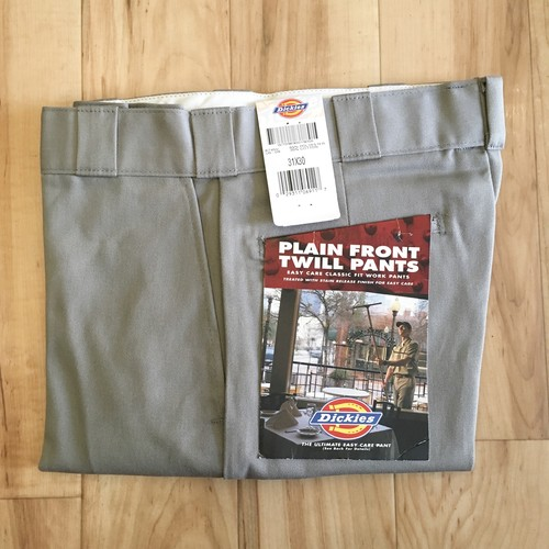"Dickies 874-SV W 31inch ""Made in USA""<Deadstock>"